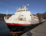 Passanger ferry for sale