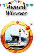 ships for sale shipping award - white