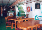 small roro passenger day ferry for sale